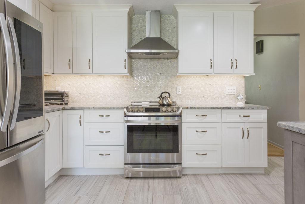 golden construction services - remodeled kitchen by GCS - Pinellas, Hillsborough, Pasco