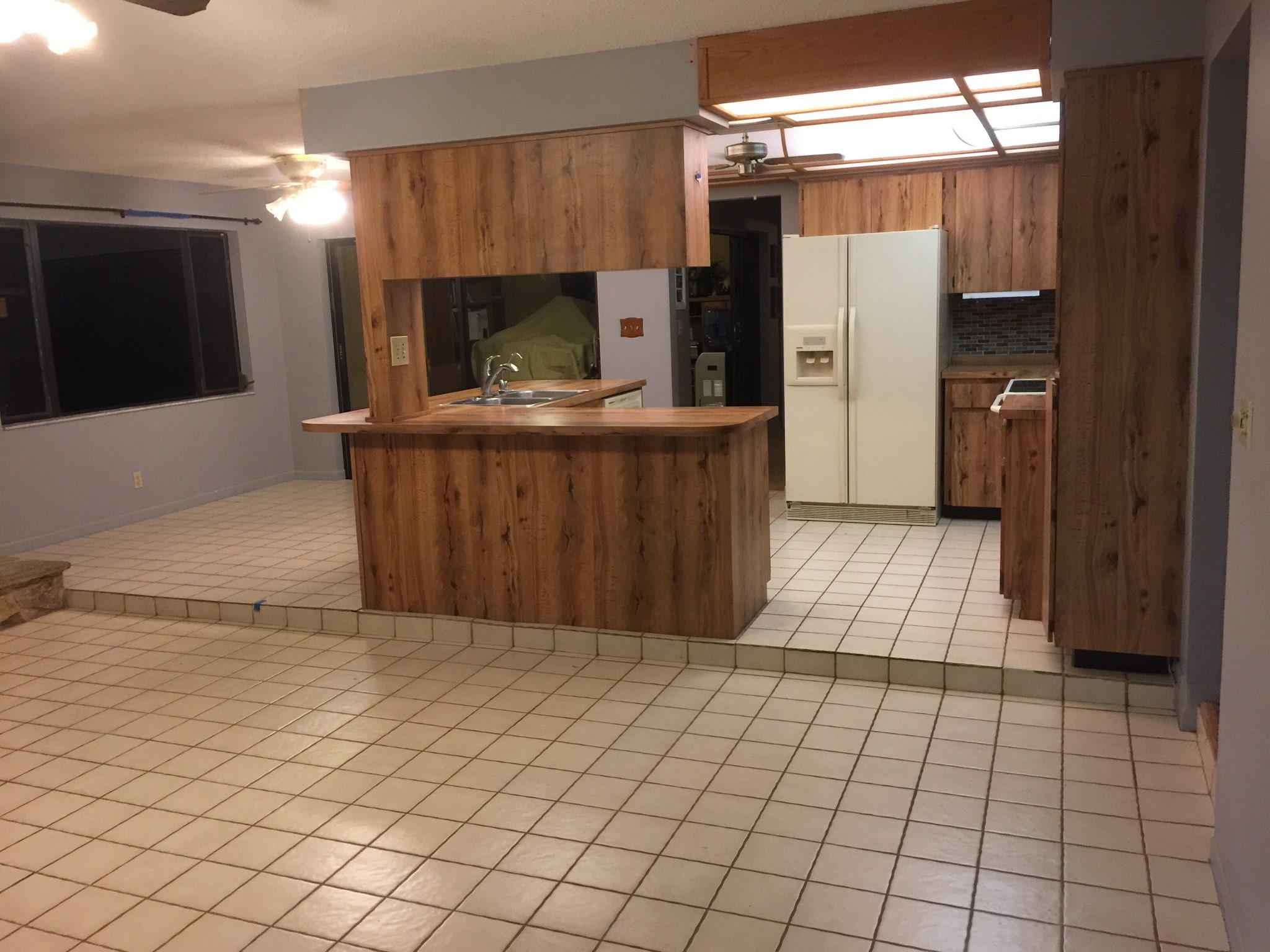 Hathaway Home Remodel - Before Picture 6